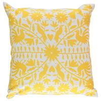 Linens and Lace Pop Print Cushion