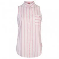 Tricou Lee Cooper Sleeveless pentru Femei