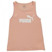 Maieu Puma Logo Print de fete Junior
