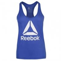 Maieu Reebok Logo pentru Femei