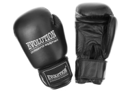 Manusi de box Boxing Evolution Basic RB-140 din piele
