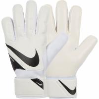 Manusi de Portar Nike Portar Match alb-negru CQ7799 100