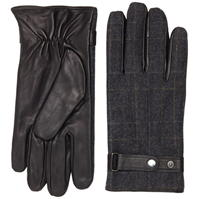 Howick Windowpane Tweed Glove