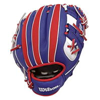 Wilson A200 MLB Glove J92