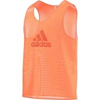 Tag adidas S BIB 14 portocaliu F82133 teamwear adidas teamwear