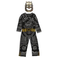 Marvel Armoured Batman Costume