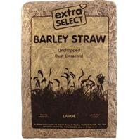 Mega Value Select Harvest Straw