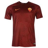 Minge Fotbal Nike Roma Pre Training Jersey pentru Barbati