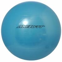 Minge fitness AXER STANDARD cu pompa 65cm albastru A1754 femei sport Axer sport