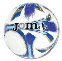Minge fottbal Joma Dali alb-bleumarin T4