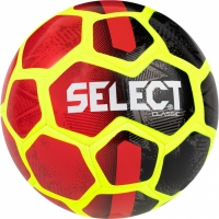 Minge fotbal Select clasic 2019 rosu negru And galben