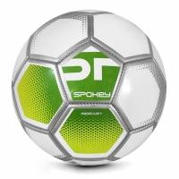 Minge fotbal Spokey Mercury gri-verde 925391