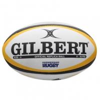 Gilbert Wasps Rep Ball Sn11