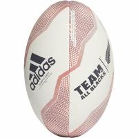 Minge rugby Adidas NZRU R Ball alb DN5543