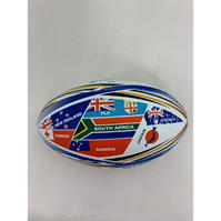 Unbranded Mini Rugby Ball 04