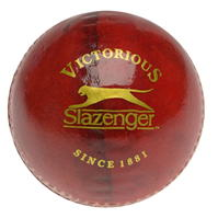Slazenger Pro Cricket Ball