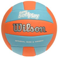 BSL Super Soft Play Volleyball
