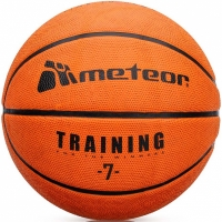 Mingi de Baschet Meteor 7 Cellular antrenament Ball portocaliu 07076