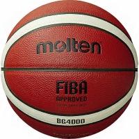 Mingi de Baschet Molten B5G4000 FIBA