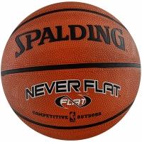 Mingi de Baschet SPALDING NBA NEVERFLAT OUTDOR