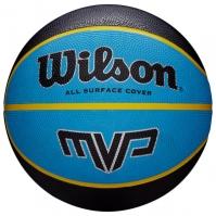 Minge Baschet Wilson MVP