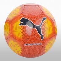 Mingi de fotbal Puma Evospeed 5.5 Fade Ball Unisex adulti