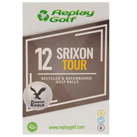 Minge Golf Replay Golf Srixon Tour Recycled