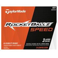 Minge Golf TaylorMade RBZ Soft 12 Pack