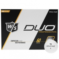 Minge Golf Wilson Staff Duo Pro 12pk