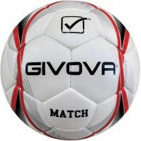 Mingi fotbal PALLONE MATCH Givova