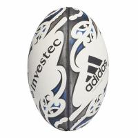 Mingi rugby Jocuri Ball For In Championship Adidas Replica Ball alb FS1330