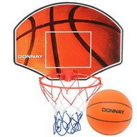 Donnay Mini Basketball Set