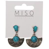 Miso Dangle Earrings pentru Femei