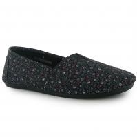 Miss Fiori Print Sams Shoes pentru fete