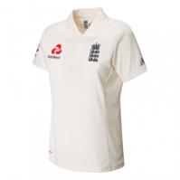 Tricou New Balance England Test 2019 pentru Femei