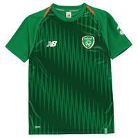 New Balance Ireland Match Day Jersey de baieti Junior