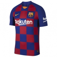 Tricou Nike Barcelona Home Vapor 2019 2020 Junior