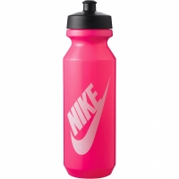 Nike Big Mouth imprimeu Graphic Bottle 950 Ml roz-negru-alb N004162732