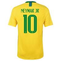 Tricou Nike Brazil Neymar 2018