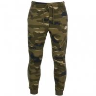 Pantaloni Nike Camo Jogging pentru Barbati