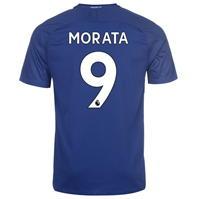 Tricou Nike Chelsea Home Morata 2017 2018