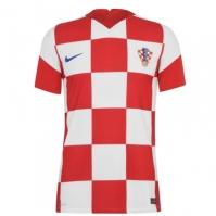 Tricou Nike Croatia Home Vapor 2020