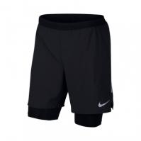 Pantaloni scurti Nike Flex Stride 2 in 1 Running pentru Barbati