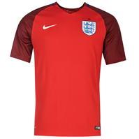Tricou Deplasare Nike England 2016 pentru Barbati