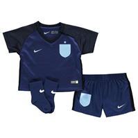 Nike England Away Kit 2017 Bebe