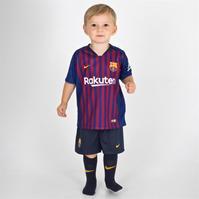 Nike Barcelona Kit 2018 2019 Bebe