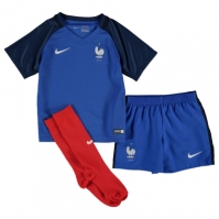 Nike France Home Kit 2016 Bebe