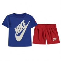 Nike Futura Set de baieti Bebe