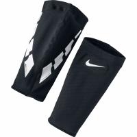 Jambiere pentru aparatori fotbal Nike Guard Lock Elite SLV SE0173 011