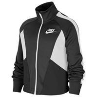 Jachete cu Fermoar Nike Sportswear Heritage Big () Full- de fete pentru Copil